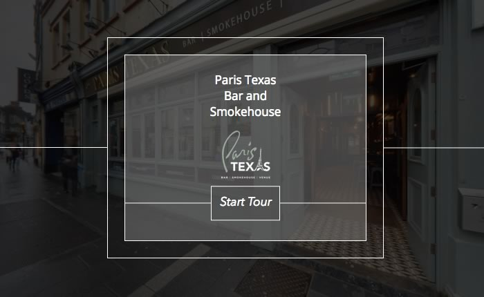 Paris Texas 360 Virtual Tour #3VT
